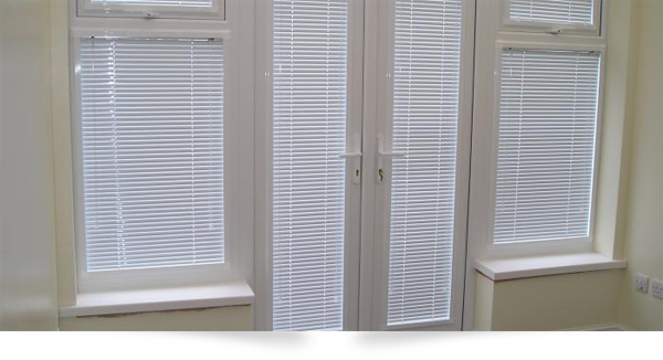 Blind Inspirations Somerset Perfect Fit Blinds In