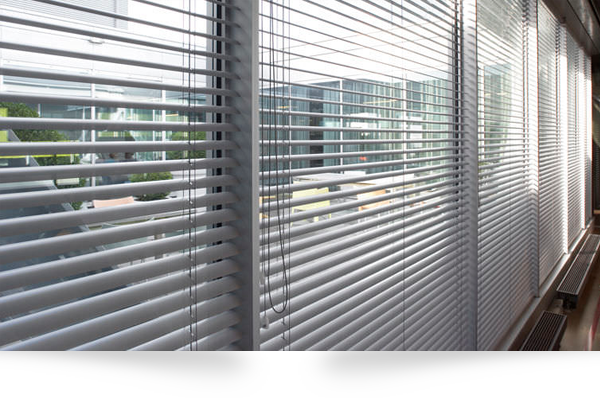 Venetian Blinds by Blind Inspiration Somerset :: Blinds, Awnings and Wooden Shutters in Wellington, Taunton, Bridgwater, Yeovil and Dorchester, Somerset