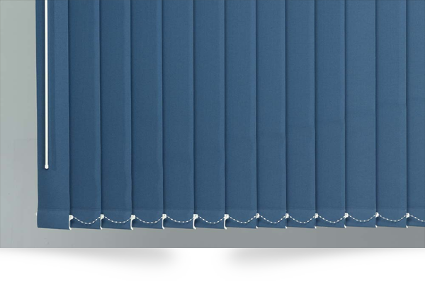 Vertical Blinds by Blind Inspiration Somerset :: Blinds, Awnings and Wooden Shutters in Wellington, Taunton, Bridgwater, Yeovil and Dorchester, Somerset